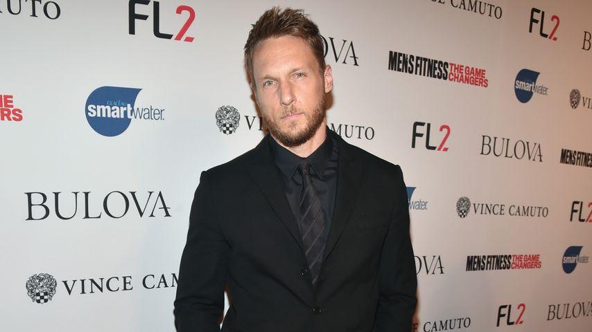 Jason Walsh im Jahr 2015
