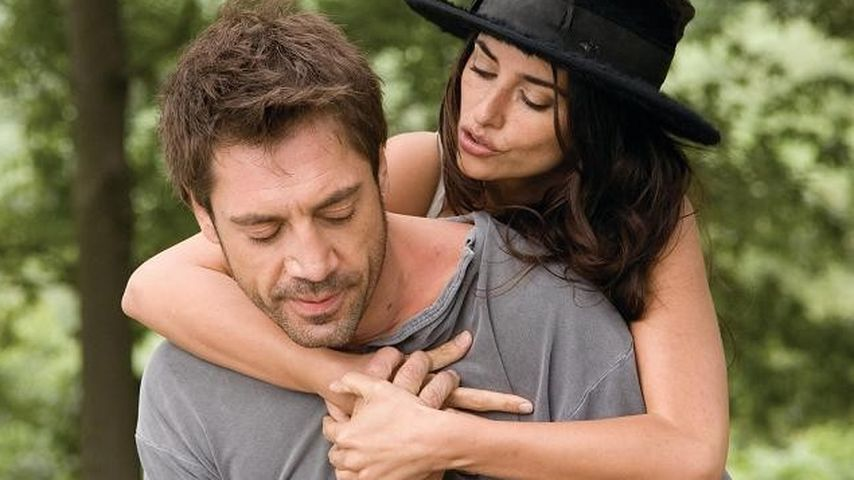 Penelope Cruz und Javier Bardem