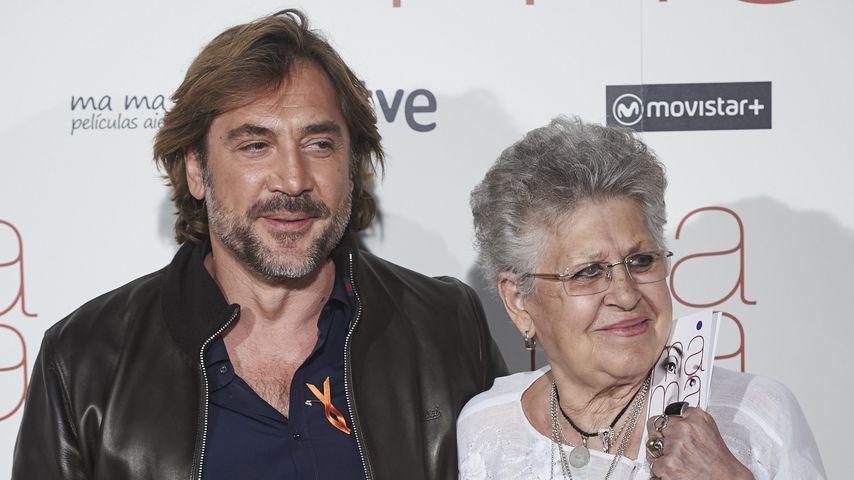 Mit 82: Mutter von Schauspieler Javier Bardem gestorben
