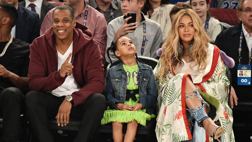 Beyoncé löst auf: Das steckt hinter dem Zitronen-Rätsel