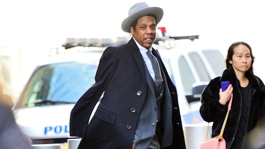 Jay-Z, Rapper