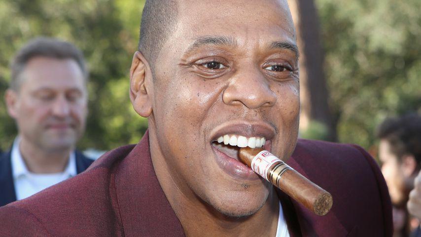PR-Schachzug? Jay-Z verkündet neues Album zur Twin-Geburt