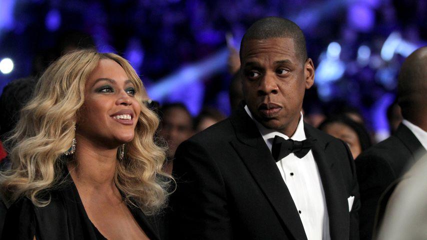 15 Kilo abgenommen: Beyoncé setzt Jay-Z auf radikale Diät