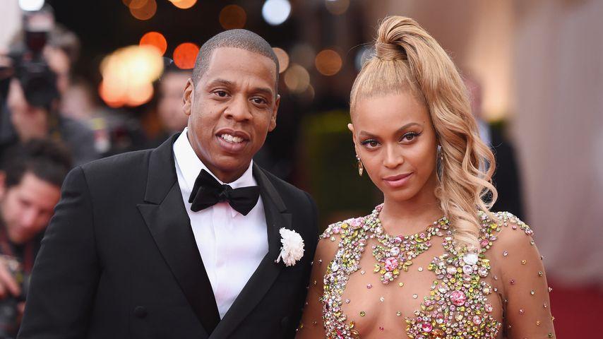 Jay-Z und Beyoncé Knowles, Musiker