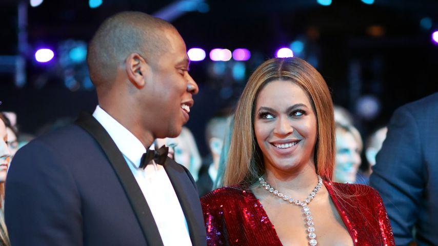 Doch nicht Shawn und Bea: So heißen Beyoncé-Twins wirklich!