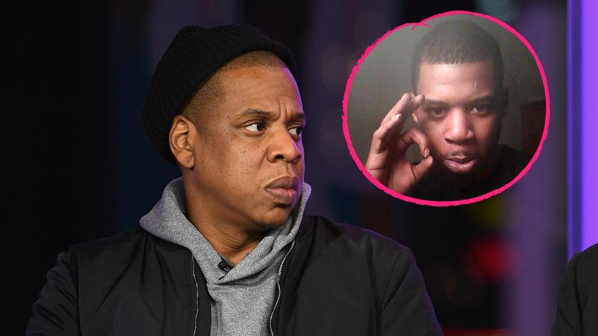 System betrogen? Schwere Vorwürfe von Jay-Zs heimlichem Sohn
