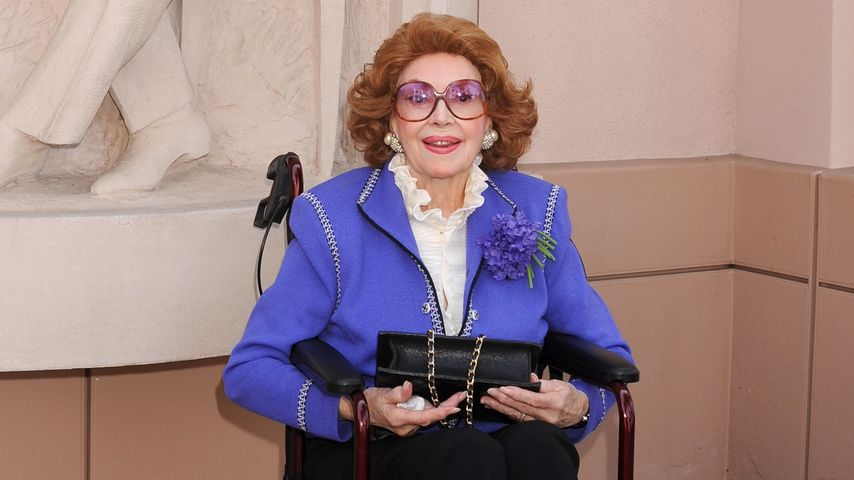 Hollywood-Star Jayne Meadows Allen verstorben
