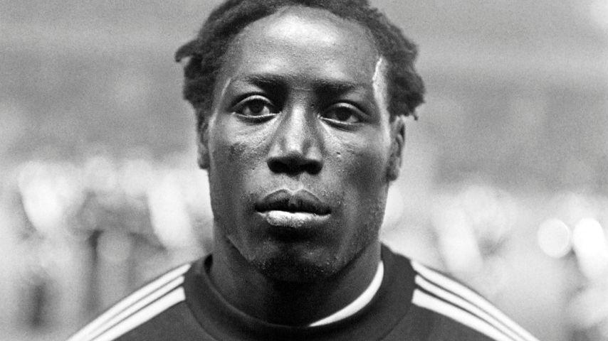 Nach 39 Jahren im Koma: Fußballer Jean-Pierre Adams ist tot