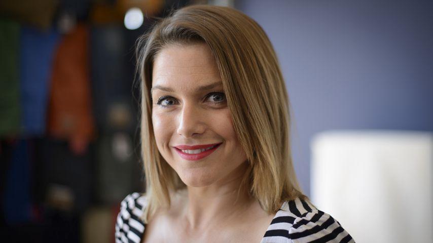 Jeanette Biedermann im Juni 2013 in Berlin
