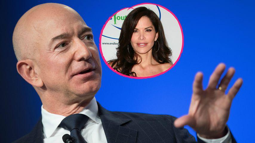 War eine Affäre der wahre Grund für Jeff Bezos' Ehe-Aus?