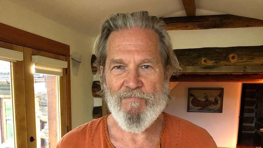 Nach Krebsdiagnose: Diese Co-Stars stehen Jeff Bridges bei