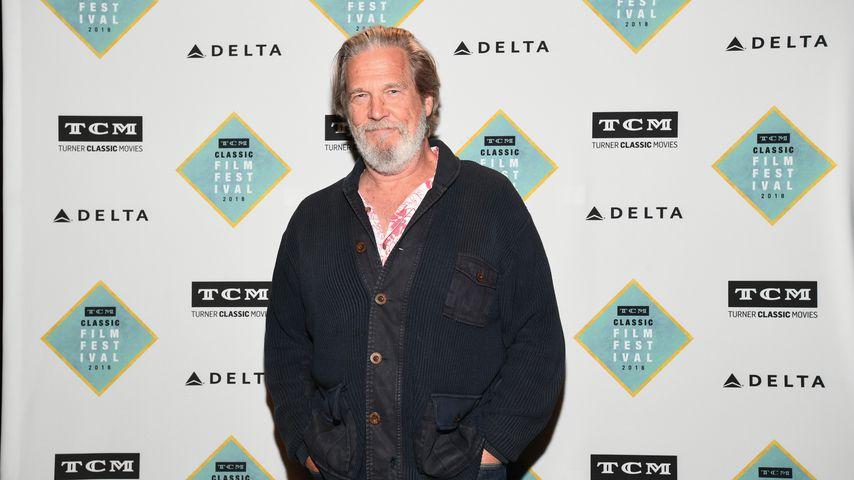 Jeff Bridges, US-amerikanischer Schauspieler