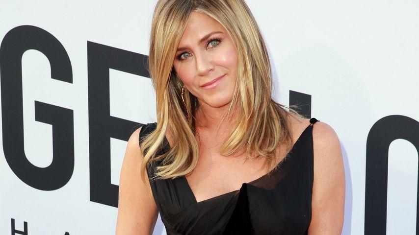 Fies: Jennifer Aniston wurde als Kind wegen Gewicht gemobbt!