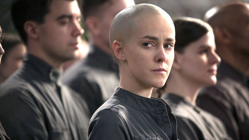 Hunger Games und Jena Malone