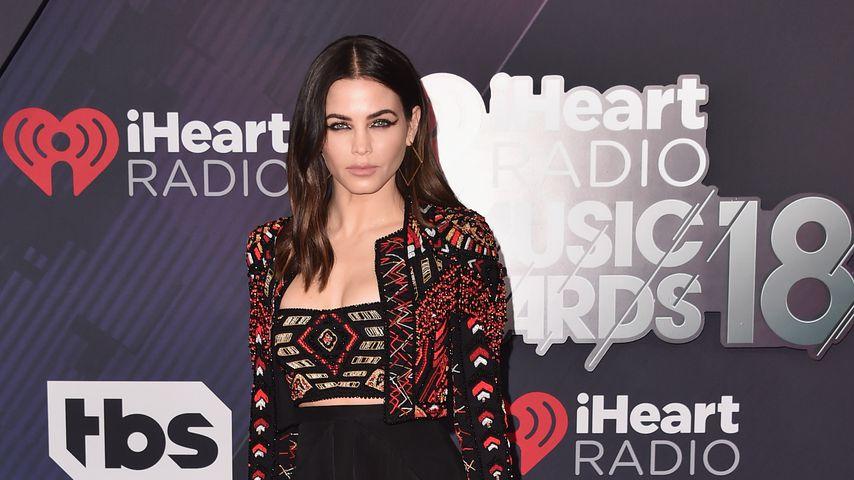 Jenna Dewan bei den 2018 iHeartRadio Music Awards