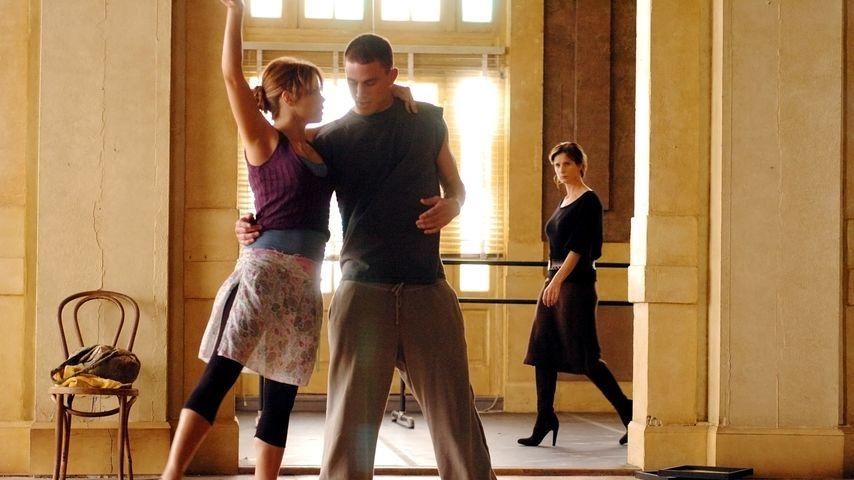 """""""Step Up""""-Stars: Channing Tatum & Jenna haben's noch drauf!"""