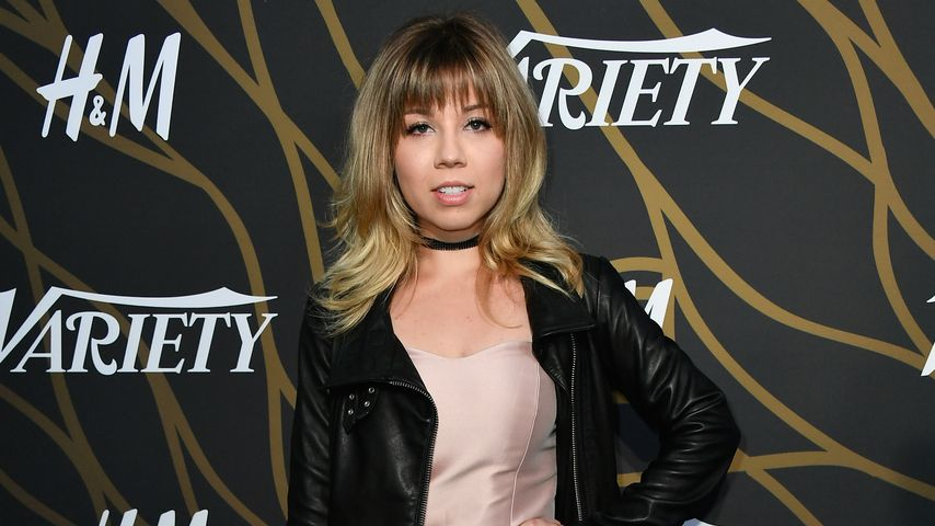 Jennette McCurdy in Los Angeles, August 2017