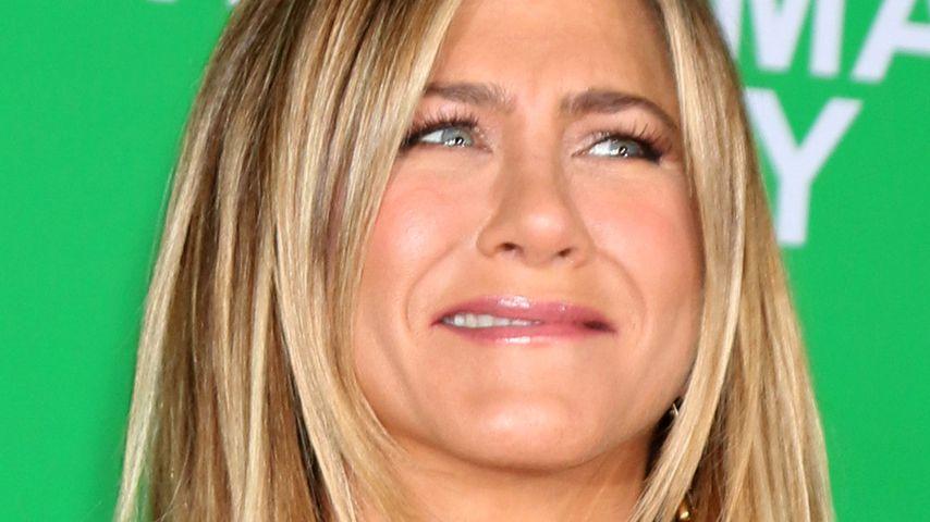 "Jennifer Aniston bei der ""Office Christmas Party""-Premiere"
