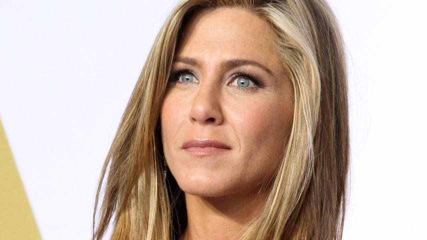 Horror für Jennifer Aniston: Nackt-Pics im Netz versteigert