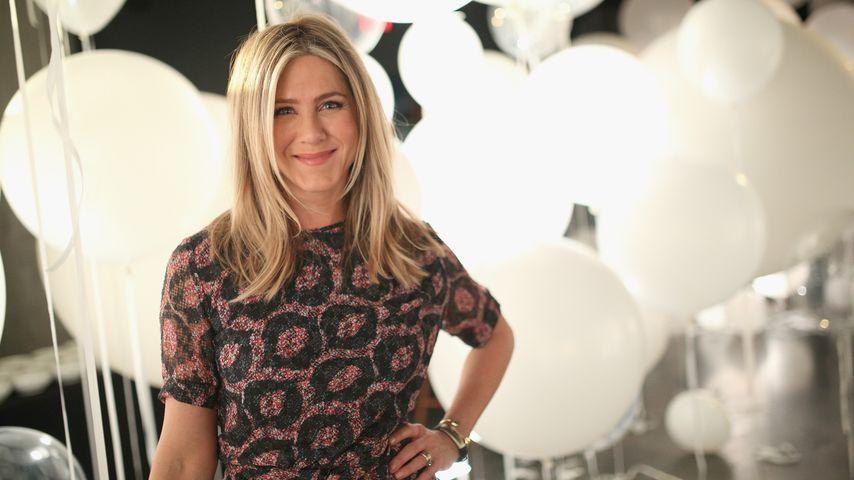 Jennifer Aniston, US-amerikanische Schauspielerin