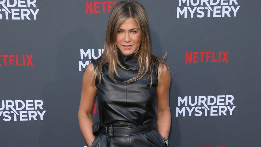 Jennifer Aniston, Schauspielerin