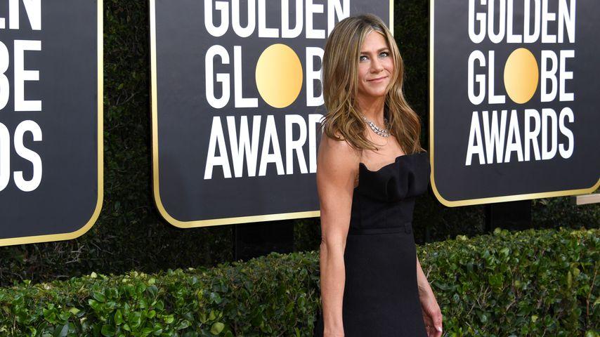Nach Adoptions-News: Jennifer Aniston wird bald Großtante!