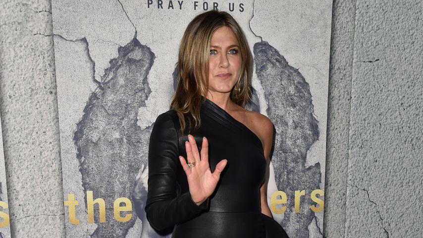 Jennifer Anistons Vielleicht-Freund schwärmt im Interview
