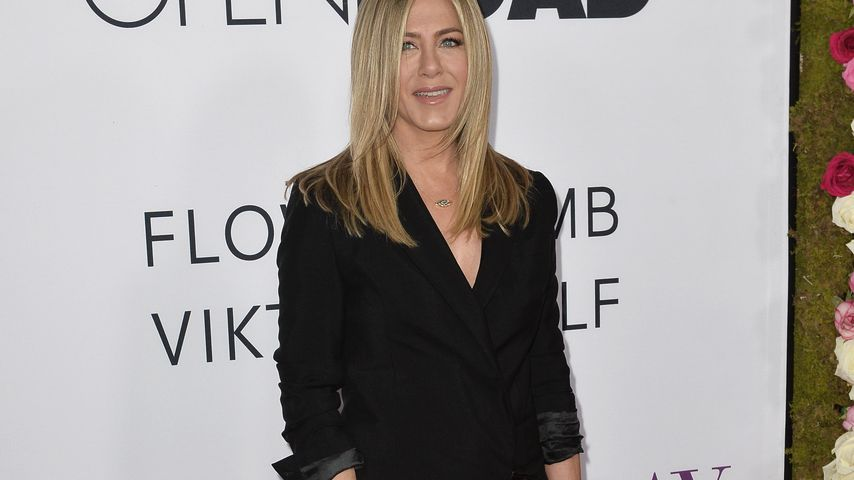 "Jennifer Aniston bei der ""Mothers Day""-Premiere in L.A."