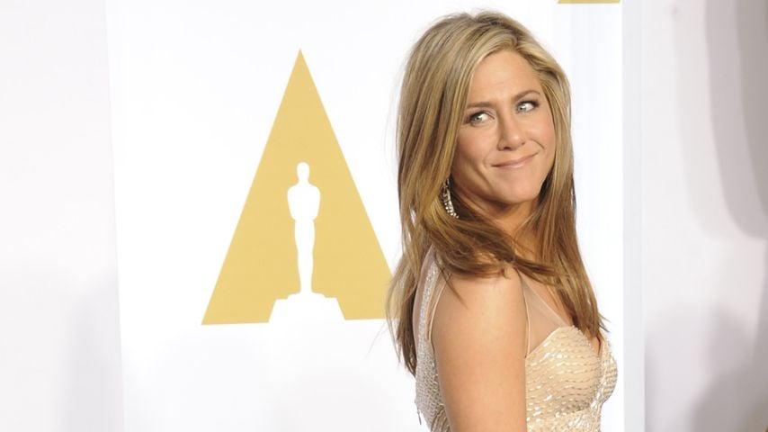 Trainerin verrät: Das ist Jennifer Anistons Figur-Geheimnis