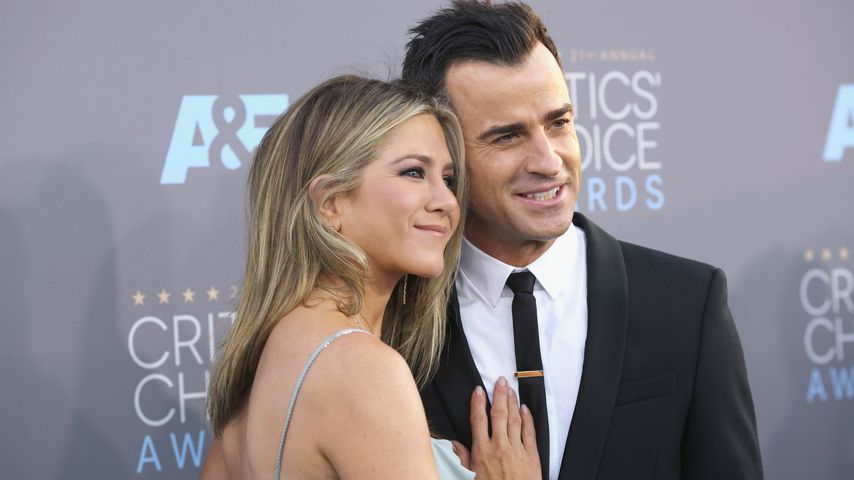 Jennifer Aniston & Co.: Hollywood-Stars heimlich in Berlin?