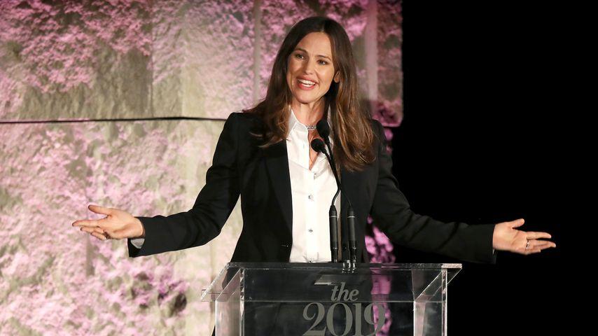 Jennifer Garner, Schauspielerin