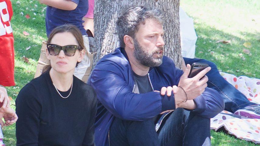 Weg von Ex-Mann Ben? Jennifer Garner will aufs Land ziehen