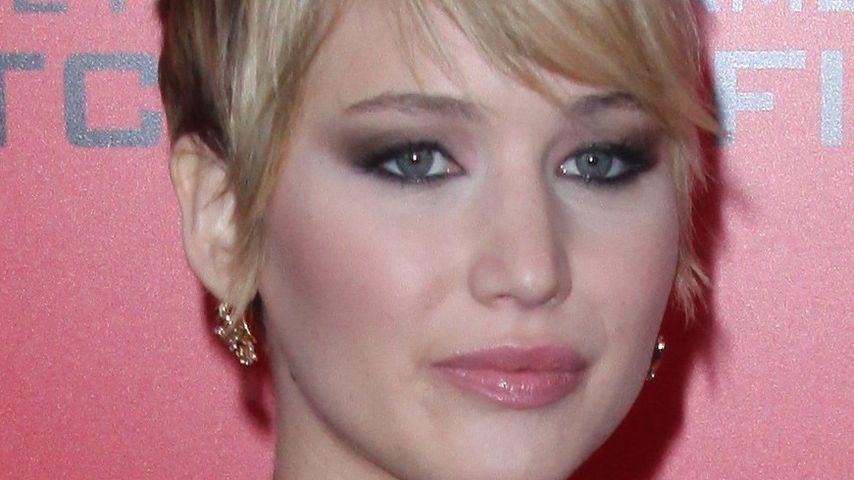 Hollywood-Pause: Auszeit für Jennifer Lawrence?