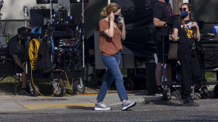 Jennifer Lawrence im Juni 2021