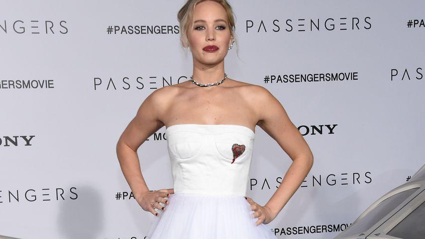 """Jennifer Lawrence bei der """"Passengers""""-Weltpremiere in L.A."""