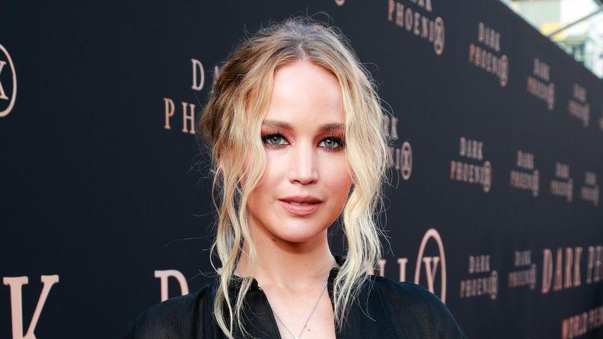 Diese neue Rolle hat Jennifer Lawrence jetzt an Land gezogen