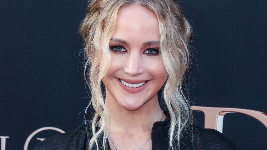 """Jennifer Lawrence bei der Premiere von """"Dark Phoenix"""" in LA im Juni 2019"""