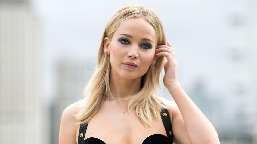 Für acht Monate: Jennifer Lawrence' Hacker muss in den Knast