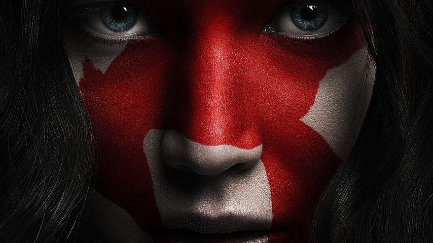 Hunger Games: Katniss ist bereit für die letzte Schlacht!