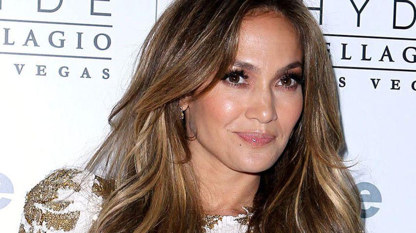 Jennifer Lopez' Toyboy zofft sich mit Manager