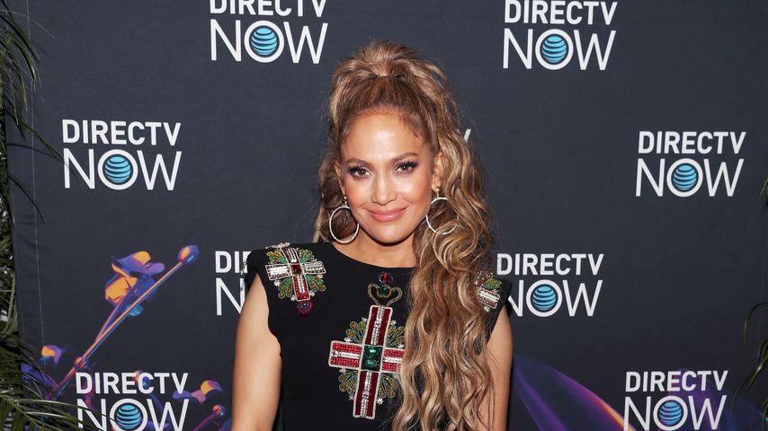 Verräterische Lyrics: Will Jennifer Lopez wieder heiraten?