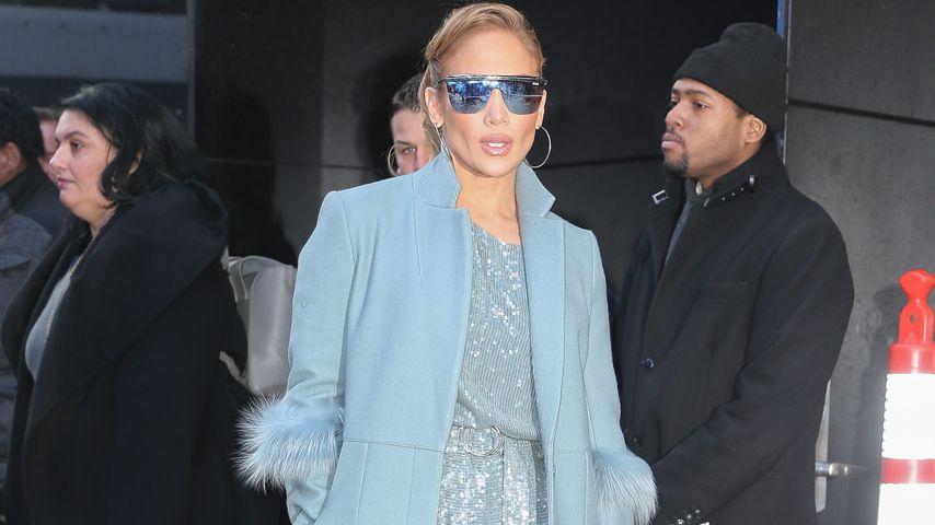 Jennifer Lopez bringt 2019 ihre eigene Kosmetik-Linie raus!