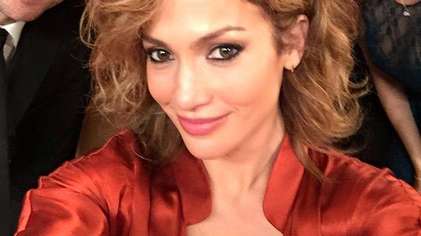 Sexy Mama: Jennifer Lopez' Bob gibt's jetzt in lockig!