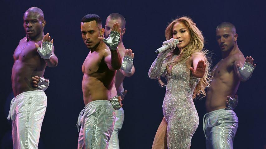 """Sexy Stripper-Action: So heiß wird Film """"Hustlers"""" mit J.Lo"""