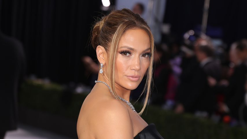 Jennifer Lopez, Januar 2020