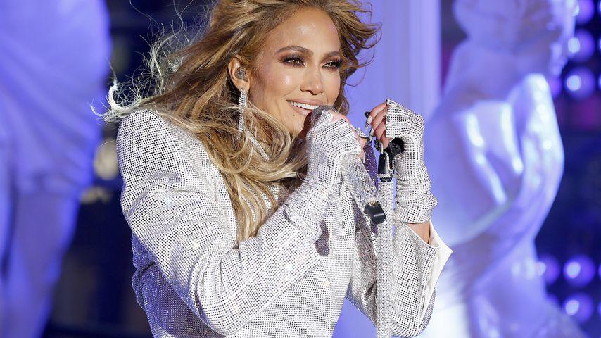 Schön mit 51 Jahren: Das sind Jennifer Lopez' Beauty-Tricks