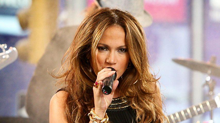 Jennifer Lopez zum ersten Mal auf Deutschland-Tour