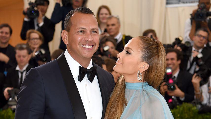 Man Crush Monday: Jennifer Lopez verliebt auf Instagram!
