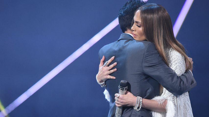 Jennifer Lopez: Erstes Statement nach Trennung von Casper