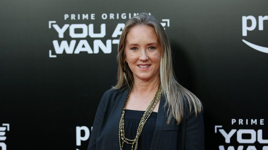Jennifer Salke, Chefin der Amazon Studios